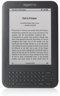 Kindle (bild: amazon.com)